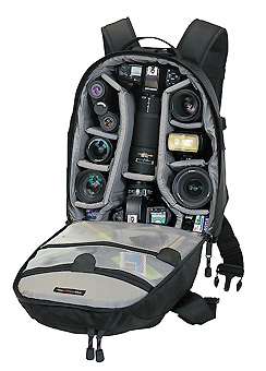 Lowepro AW Mini Trekker...