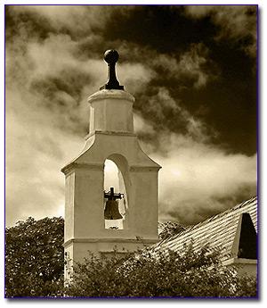 St Sanctain's Church...