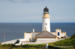 Douglas Head Lighthouse © Peter Killey