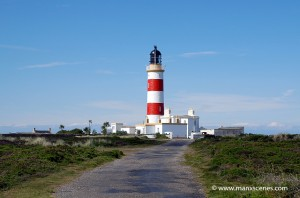 Point of Ayre Lighthouse - © Peter Killey