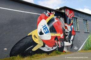 Murrays Motorcycle Museum on the TT Course - © Peter Killey