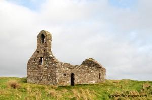 St Michael's Chapel © Peter Killey