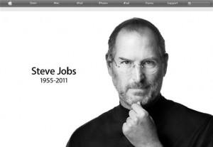 RIP Steve Jobs - 1955 - 2011