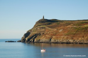 Bradda Head Port Erin © Peter Killey
