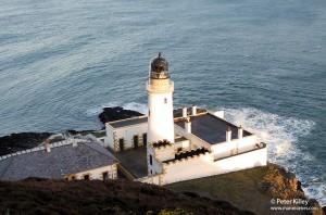 Douglas Head Lighthouse - © Peter Killey