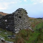 Manx Crofters Cottages - © Peter Killey