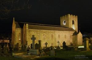 St George's Church Douglas - © Peter Killey