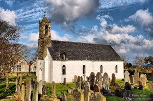 St Marks Church - Isle of Man - © Peter Killey