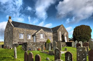 St Lukes Church - West Baldwin - © Peter Killey