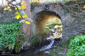 The Real Fairy Bridge - © Peter Killey