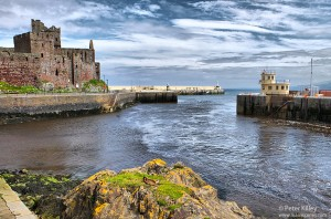 Peel Harbour in HDR - © Peter Killey