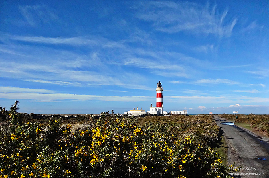 Point of Ayre © Peter Killey - www.manxscenes.com