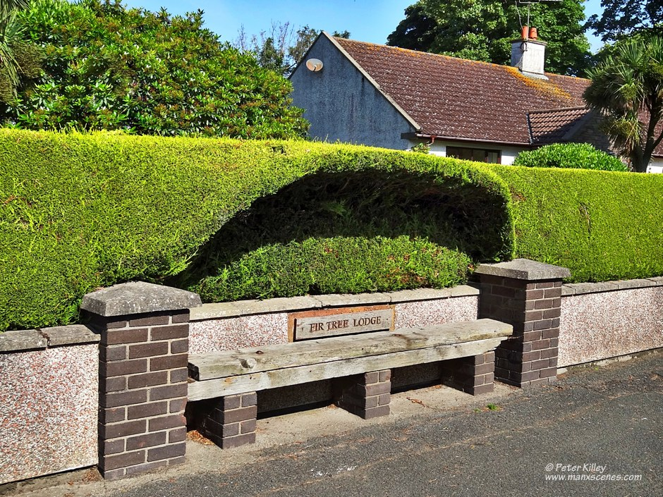 Andreas Bench © Peter Killey - www.manxscenes.com