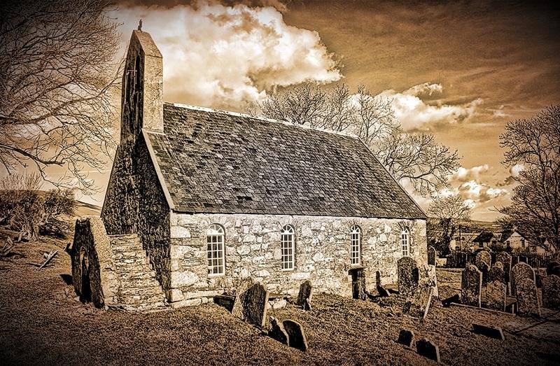 St. Runius Marown