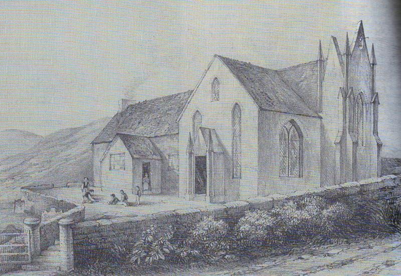 St Lukes 1836