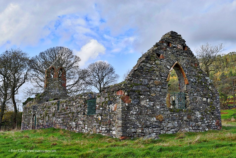 St Trinian's © Peter Killey - www.manxscenes.com