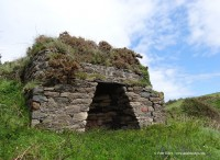 Orrisdale Lime Kiln © Peter Killey - www.manxscenes.com