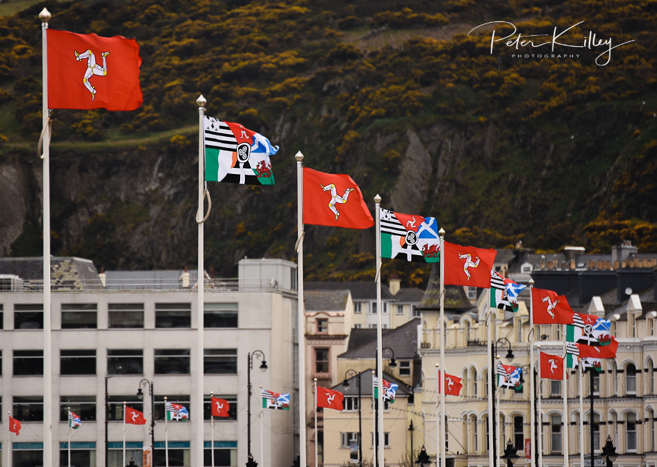 Celtic Nations © Peter Killey - www.manxscenes.com
