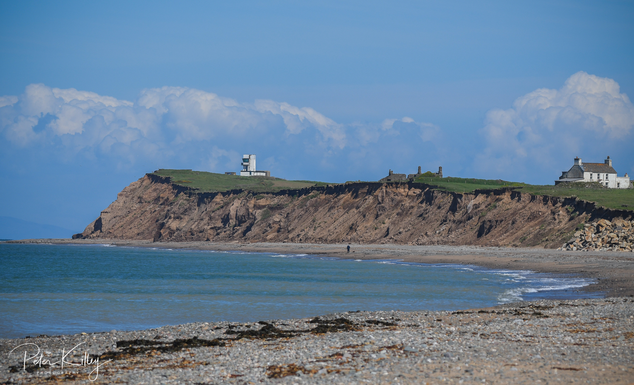 Jurby Head © Peter Killey - www.manxscenes.com