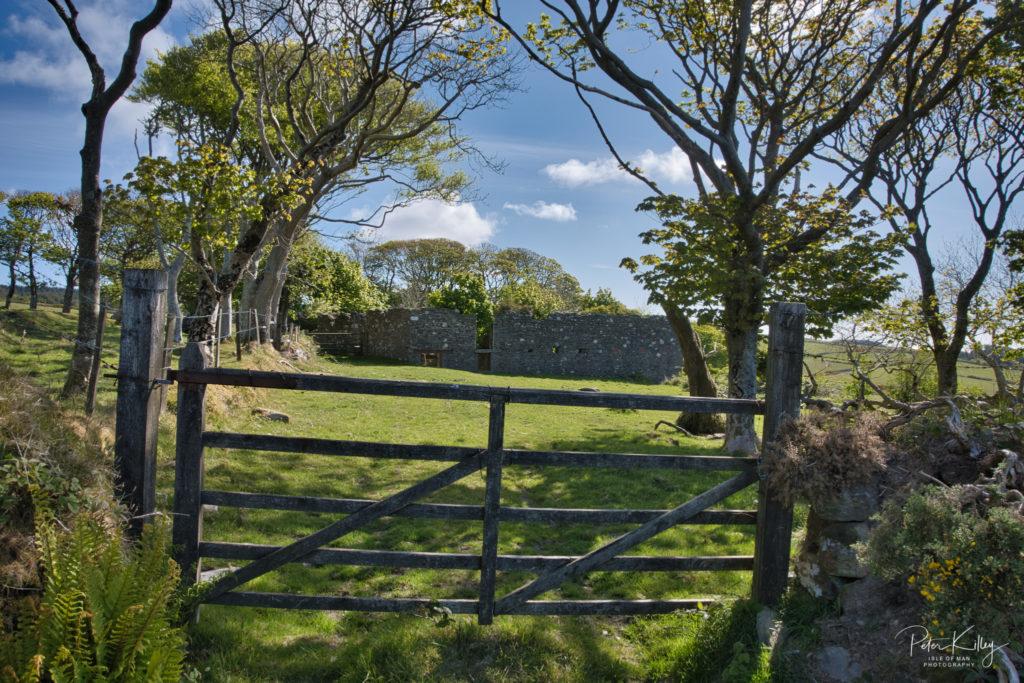 Honey Hill Farm - © Peter Killey - www.manxscenes.com