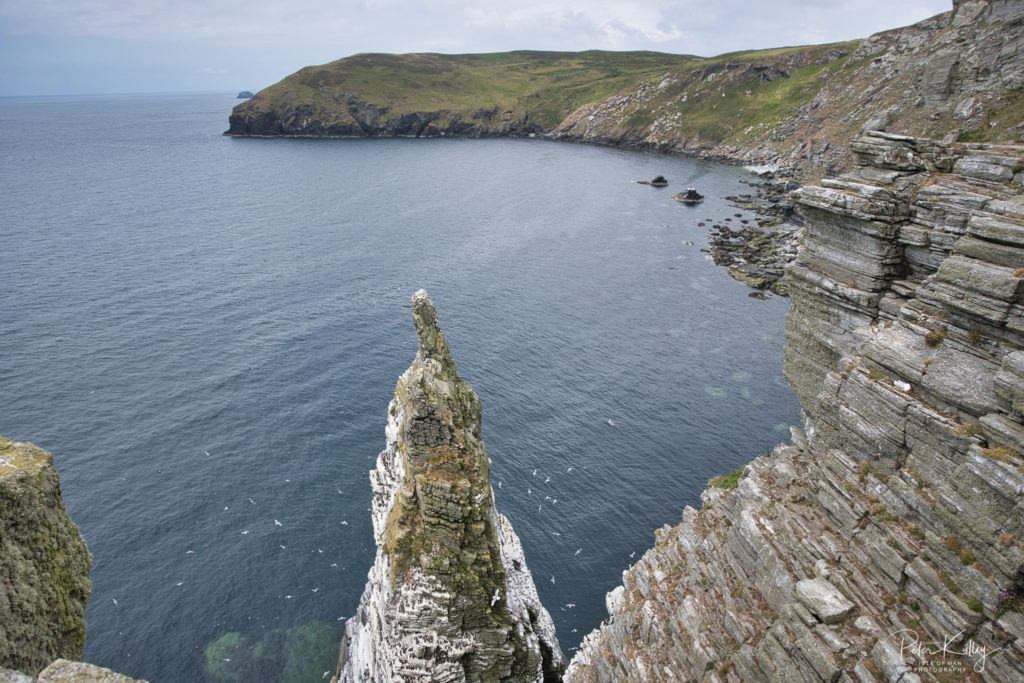 The Chasms - © Peter Killey - www.manxscenes.com