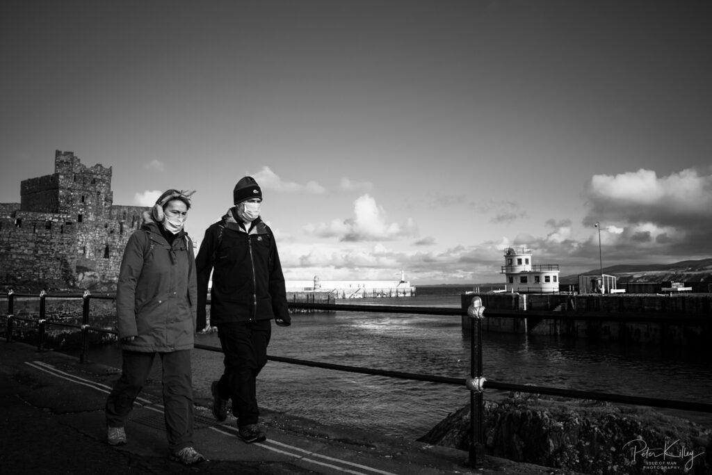 Isle of Man Lockdown 2021 - © Peter Killey - www.manxscenes.com