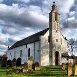 St Sanctains Church 1 - © Peter Killey